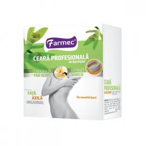 Farmec-ceara profesionala                                                  FARMEC