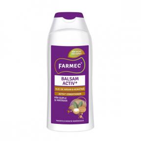 Farmec - balsam activ+  200ML  FARMEC