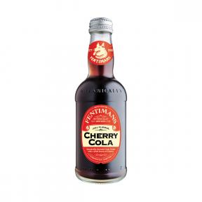 Cherry tree Cola , 0.275l, FENTIMANS