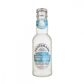 Naturalyy light tonic water , FENTIMANS