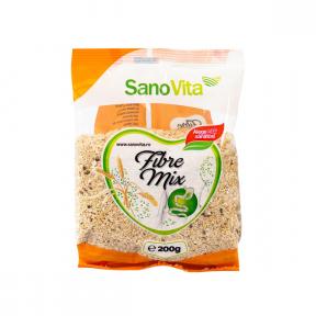Fibre mix, 200 g, SanoVita