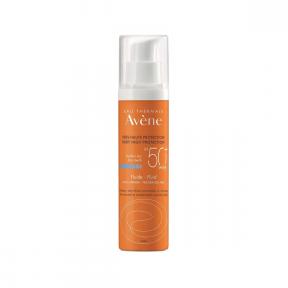 Fluid fara parfum pentru protectie solara SPF 50+, 50ml, Avene