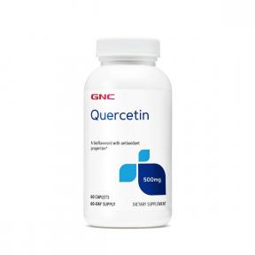 GNC Quercitina, 500mg, 60 tablete, GNC