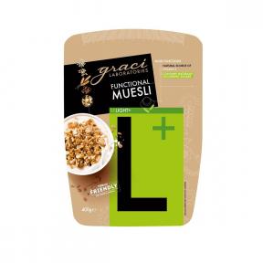 Cereale functionale pentru terci Graci Light 400g