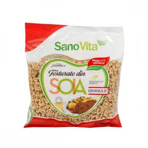 Granule vegetale, 150 g, SanoVita