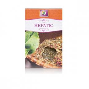 Ceai hepatic,  50g,  StefMar