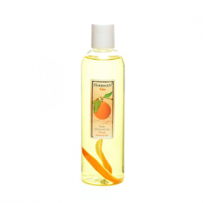 Ulei pentru masaj cu portocala, 250ml, Herbagen