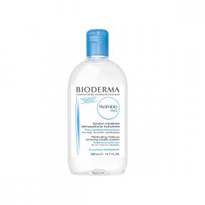 Hydrabio H2O, 500ml, Bioderma