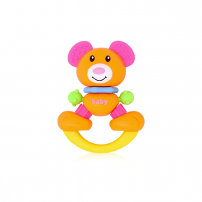 Jucarie zornaitoare Bear, Lorelli