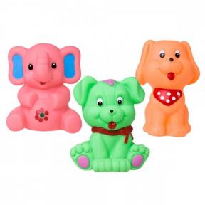 Jucarii Baie Ratusca/Elefant/Catel/Mingiuta De Baie, Kids Retail