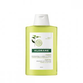 Sampon pulpa citrice ,200ml, KLORANE
