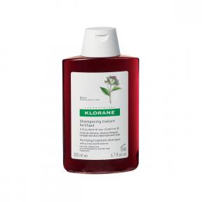 Sampon chinina + vitamina B6 , 200ml, KLORANE