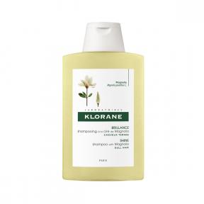 Sampon extract magnolie , 200ml, KLORANE