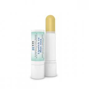 Lipstick cu aloe vera, 4g, TIS