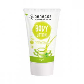 Lotiune de corp hidratanta cu aloe vera - Benecos