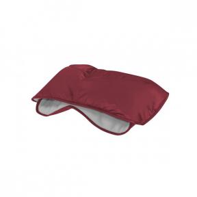 Manusa de iarna pentru manerul caruciorului, Red & Grey Polar LORELLI