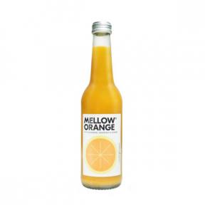 Suc natural Orange Ginger, 0.33ml, Mellow