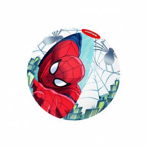 Minge de plaja, Spiderman, 51cm, Maxtar