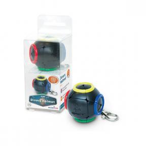 Mini Divers Helmet, Recent Toys