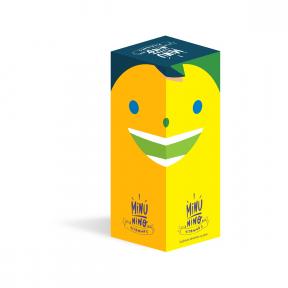 Minunino Vitamina C sirop, 100ml, Medimow