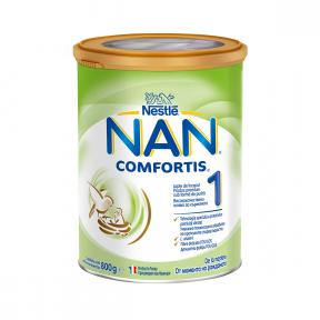 Nestle Nan 1 Comfortis 800G