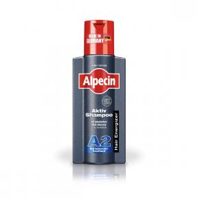 Sampon Active A2 Oily, 250ml, Alpecin