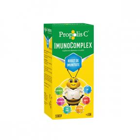 Propolis C Imunocomplex, 150ml, Fiterman Pharma