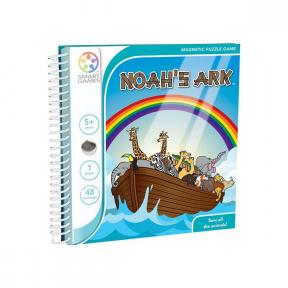 Noah's Ark, Smart Games