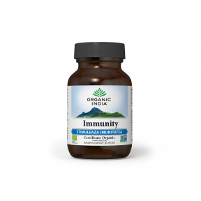 Immunity, 60 capsule, Organic India