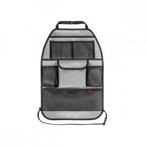 Organizator auto pentru scaunul din spate Reer TravelKid Tidy, ABI SOLUTIONS