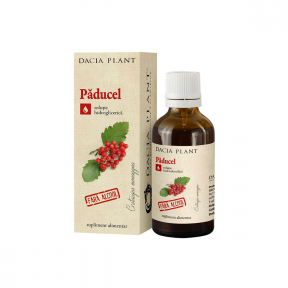 Paducel fara alcool, 50ml, Dacia Plant