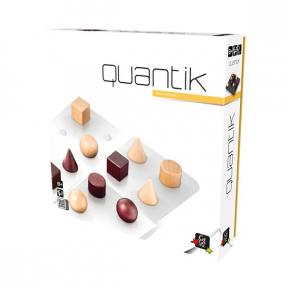 Quantik, Gigamic