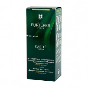 Sampon hidratant pentru par uscat , karite hydra,150ml, RENE FURTERER