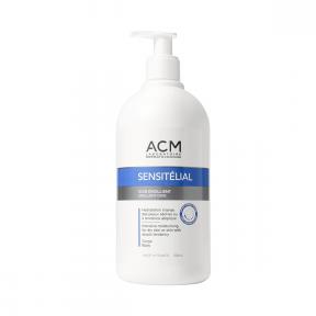 Crema emolienta pentru hidratare intensiva Sensitelial, 500ml, Acm