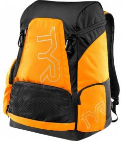 Rucsac Alliance, 45l, orange, TYR