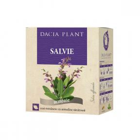 Salvie ceai 50g  Dacia Plant