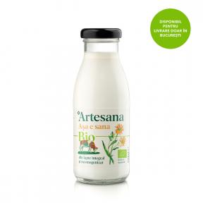 Sana vaca ecologic, 250g, Artesana