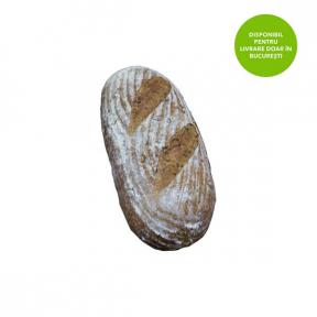 Paine intermediara cu seminte, 500g, Pania