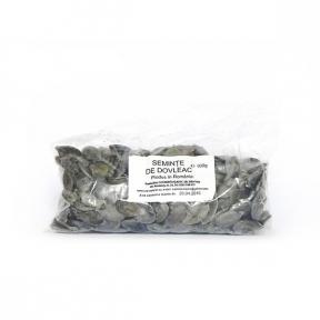 Seminte dovleac, 100g, Carmita