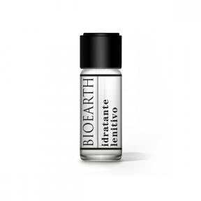 Ser ten hidratant lenitiv cu musetel, 5ml, BIOEARTH