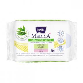 Medica Servetele intime, 20buc, Bella