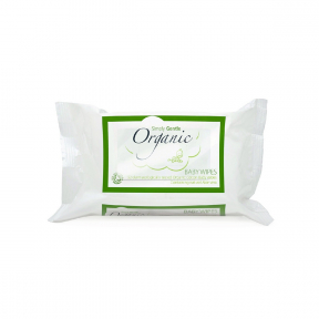 Servetele umede din bumbac cu aloe vera pt. bebelusi, 52 buc., Macdonald&Taylor
