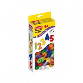 Set 48 cifre magnetice, Quercetti