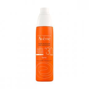 Spray pentru protectie solara SPF 30, 200ml, Avene
