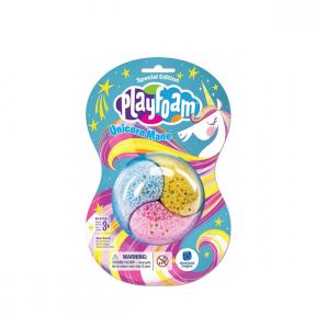 Spuma de modelat Playfoam™ -  Potiunea unicornului, Educational Insights