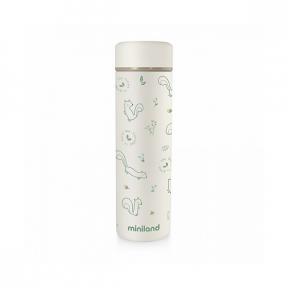 Termos lichide, Natur Chip, 450 ml, Miniland