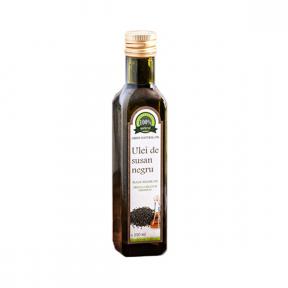 Ulei de susan negru, 250ml, Carmita