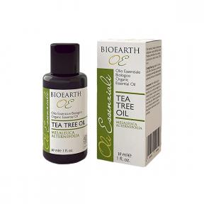 Ulei esential de arbore de ceai -30 ml  Bioearth