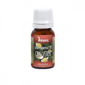 Ulei esential de Ceai Verde,10ml, Adams Vision