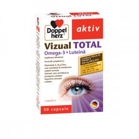 Vizual Total, 30 capsule, Doppelherz